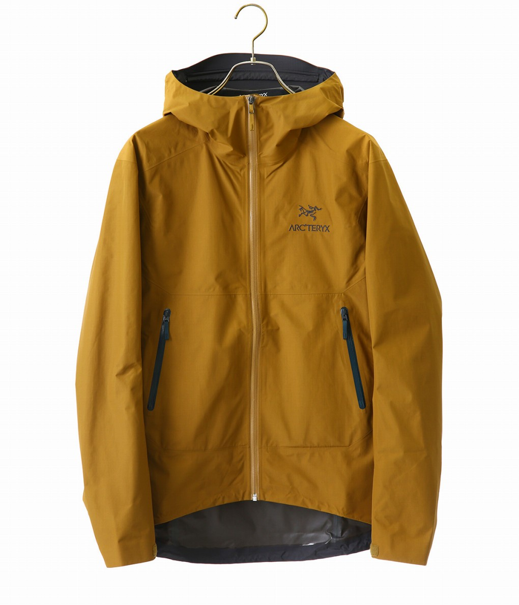 ARC'TERYX / アークテリクス : Zeta SL Jacket Men's : スポーツ アークテリクス ゼータ エスエル ジャケット メンズ : L07131900 【STD】【REA】