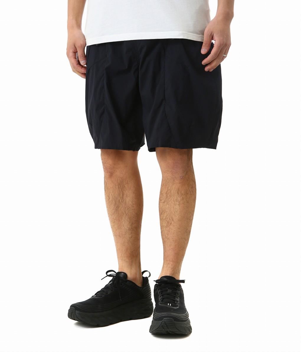 alk phenix / アルクフェニックス : zak shorts/karu stretch / 全2色 : ザクショーツ カル ストレッチ ショーツ パンツ ハーフパンツ メンズ : PO912SP07 【PIE】【REA】