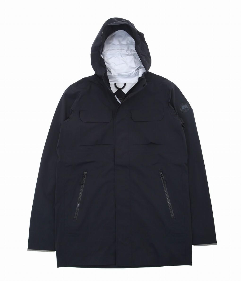 colours and striking purchase original how to get CANADA GOOSE / Canada goose: WASCANA JACKET BLACK LABEL: Jacket outer men  black label men: 5,612MB