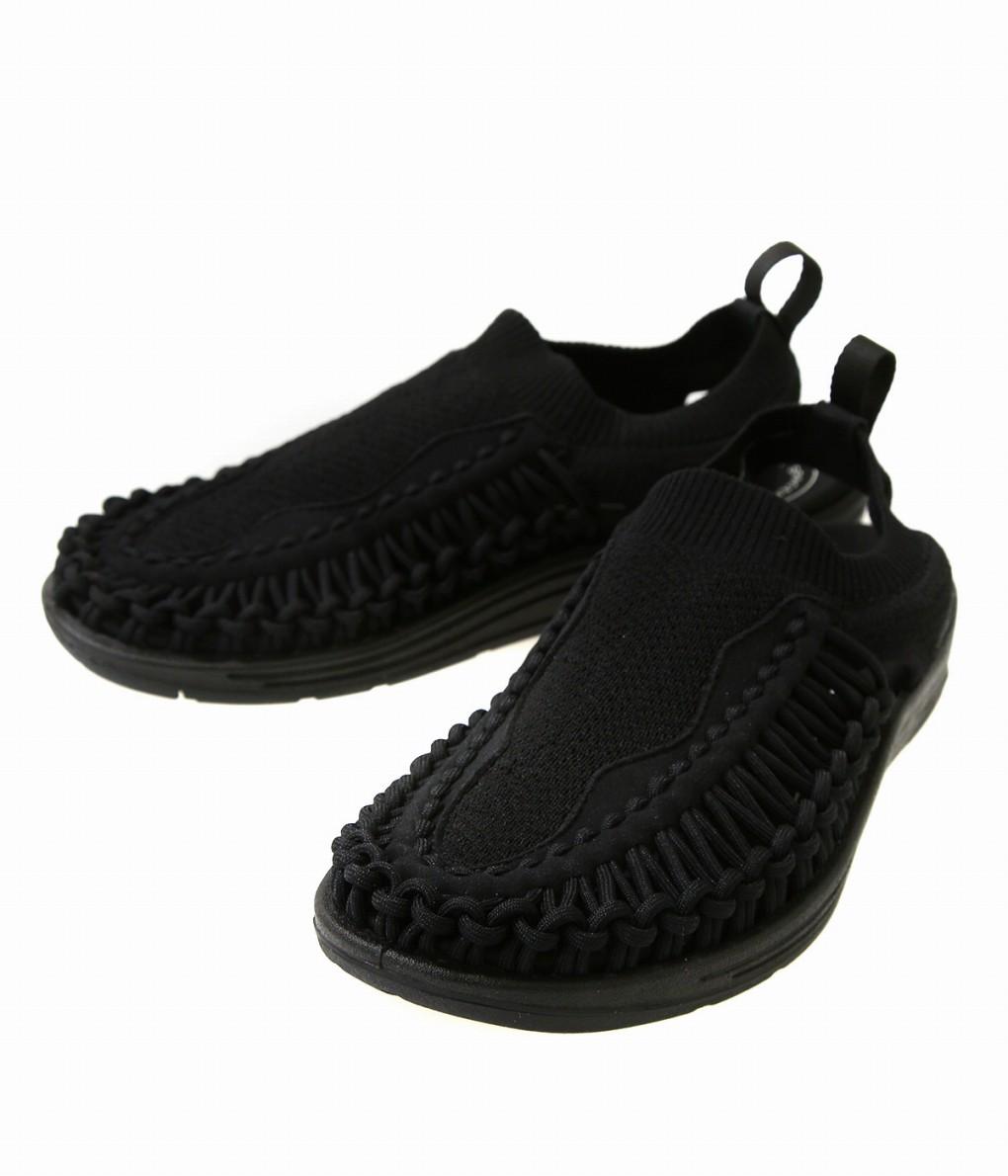 KEEN / キーン : UNEEK EVO : ユニークエヴォ サンダル 靴 メンズ : 1021484【STD】【REA】