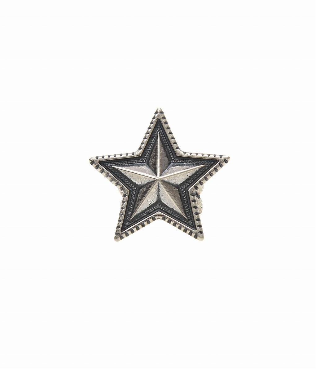 【アウトレットキャンペーン!】CODY SANDERSON / コディ サンダーソン : Big Star -リング- : コディ サンダーソン バングル シルバー アクセサリー : C2-01-006 【RIP】【BJB】