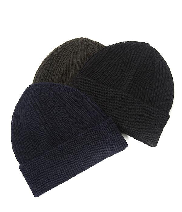 ANDERSEN-ANDERSEN / アンデルセンアンデルセン : BEANIE CLASSIC 5GG / 全3色 : ニット ビーニー 帽子 キャップ クラシック メンズ レディース : AA-1821012 【MUS】 【BJB】