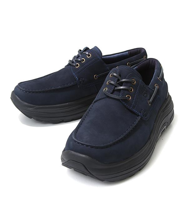is-ness / イズネス : KASUTERA DECK SHOES is-ness x SUVSOLE : カステラデッキシューズ イズネス サブソル 靴 シューズ スニーカー : 30AWSHO01【NOA】