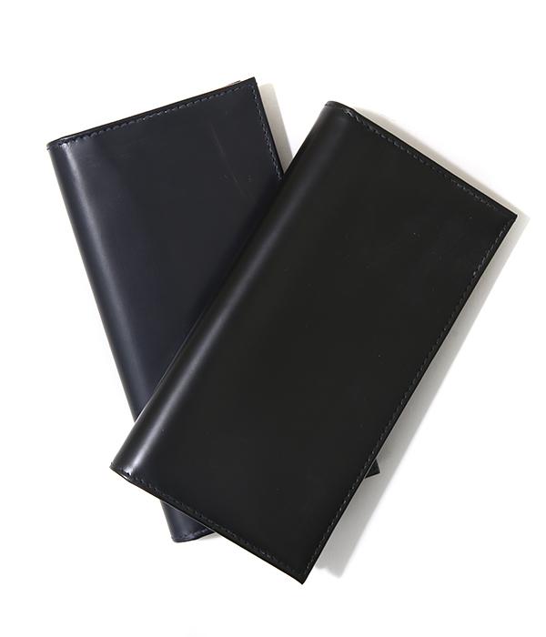 ETTINGER / エッティンガー : Coat Wallet with 8 C/C / 全2色 : エッティンガー レザー 本革 ウォレット 財布 : BH806AJR【MUS】