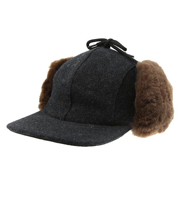 FILSON / フィルソン : DOUBLE MACKINAW CAP : ダブル マッキノウ キャップ 2色 : 80374566011【AST】