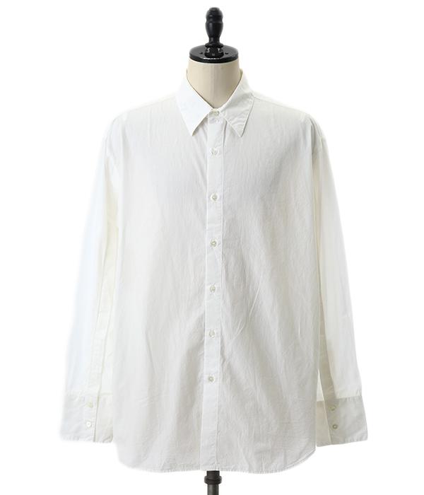 終了間際!【期間限定送料無料!】UNUSED / アンユーズド : Shirts : シャツ 長袖シャツ メンズ : US1501【NOA】