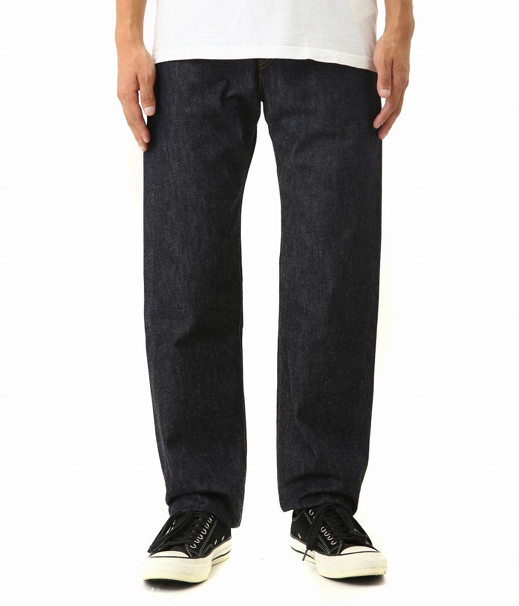 LEVIS VINTAGE CLOTHING / リーバイス ヴィンテージ クロージング : 1954 501 Jeans(レングス34inch) : デニム ボトムス ジーパン ズボン 501 リーバイス : 50154-0068-L34 【AST】