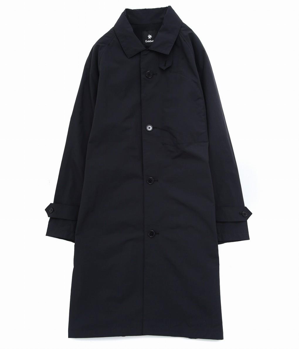 GOLDWIN / ゴールドウィン : BAL COLLAR COAT : 19SS コート バルカラーコート バルカラー : GO11914P 【COR】