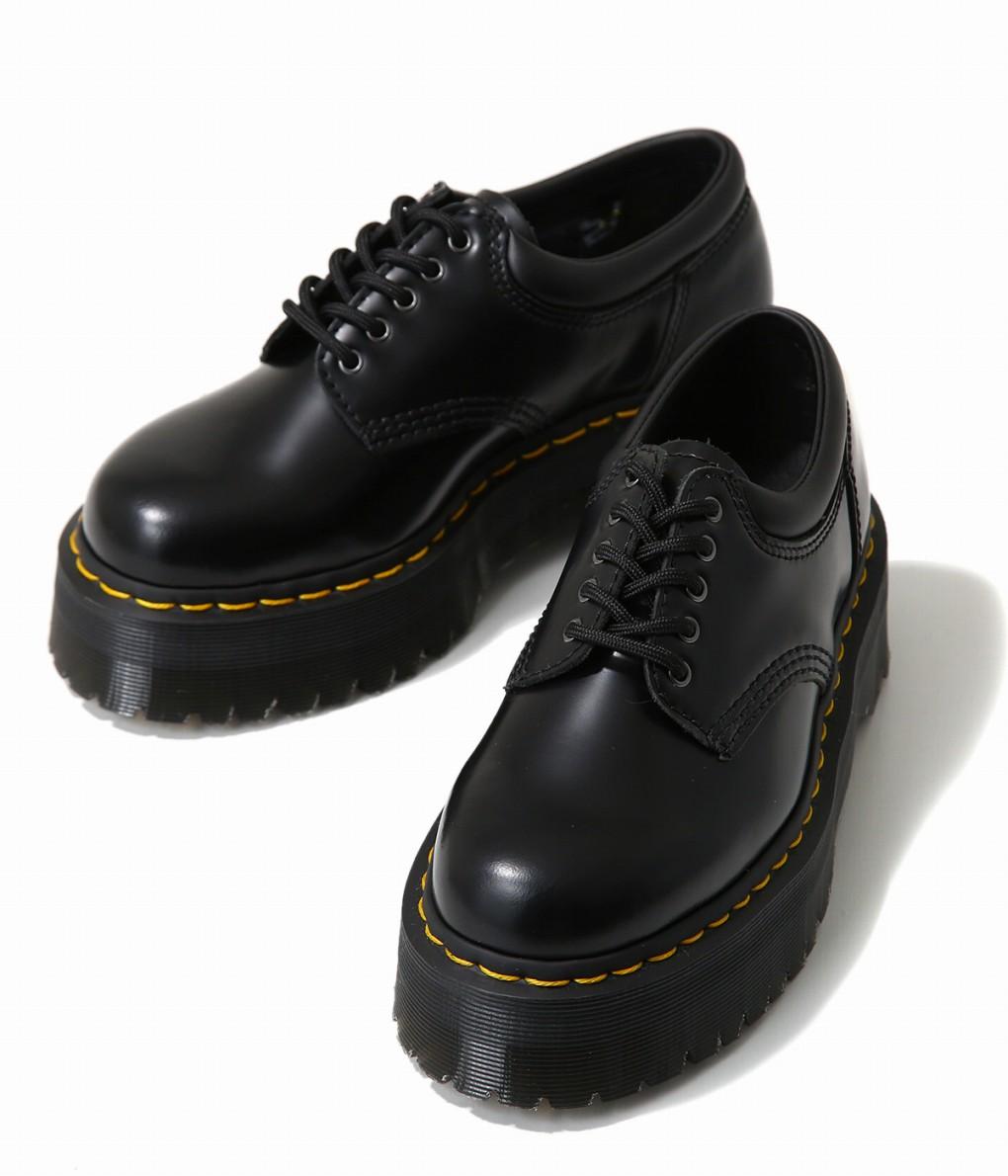 Dr.Martens / ドクターマーチン : 8053 QUAD : クアド シューズ ドクターマーチン 靴 ブーツ : 24690001 【ANN】