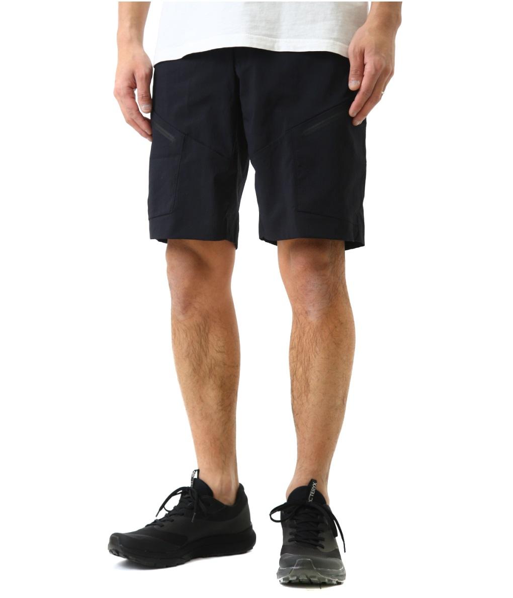 ARC'TERYX / アークテリクス : Palisade Short Men's : アークテリクス パラダイスショーツ ロングパンツ ボトム ショーツ ショートパンツ : L07011800 【STD】【REA】