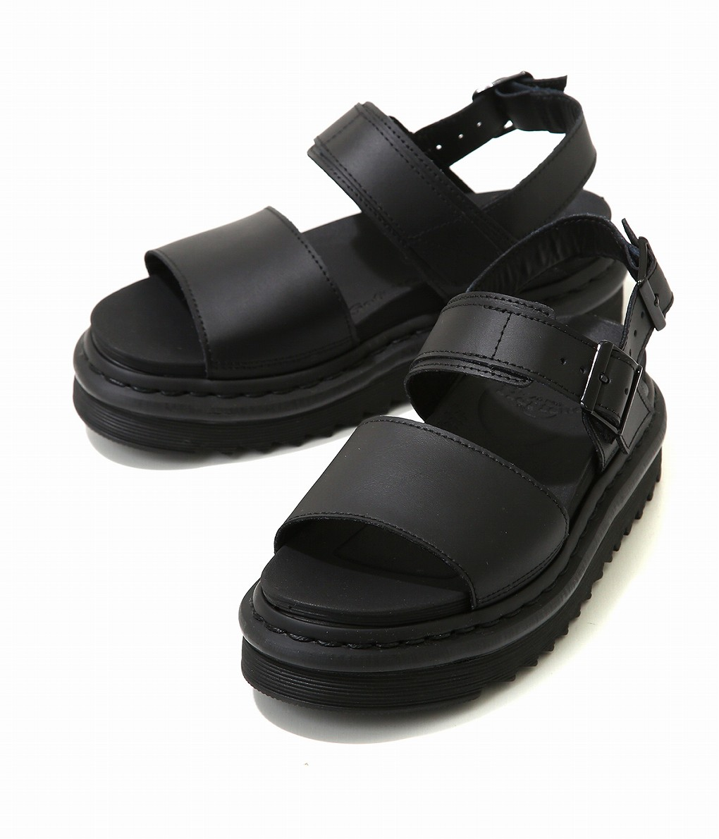 Dr.Martens / ドクターマーチン : VOSS HYDRO : ボス ハイドロ シューズ ドクターマーチン 靴 サンダル : 23802001 【ANN】