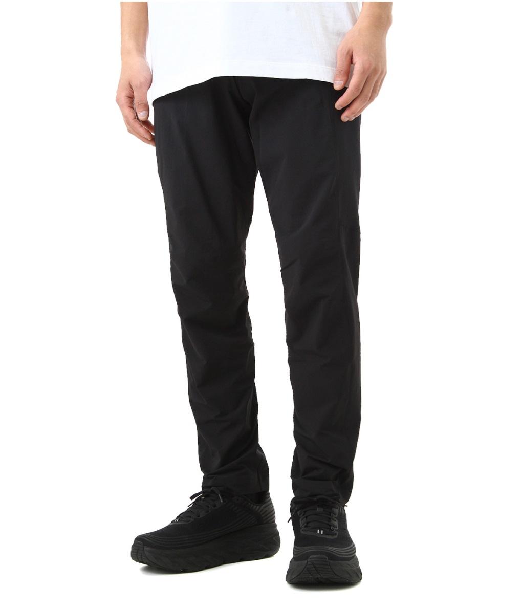 ARC'TERYX / アークテリクス : Sabreo Pant Mena's (Short Leg) : スポーツ アークテリクス セイバー パンツ メンズ : L07148500 【STD】