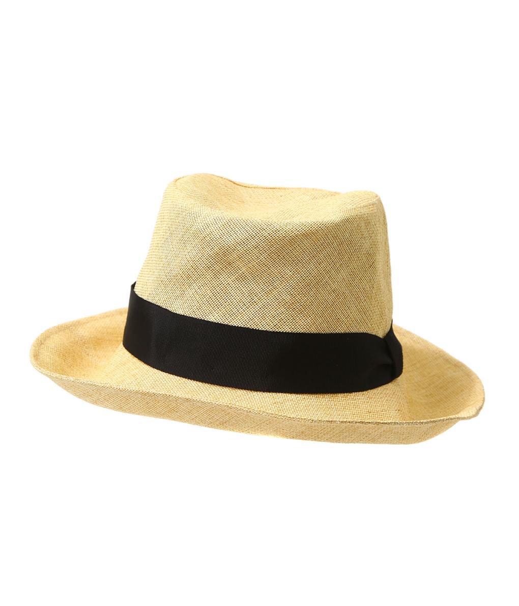 KIJIMA TAKAYUKI / キジマ タカユキ COEUR クール : 【【レディース】PAPER HAT / : ペーパー ハット ウーマン : W-191369【ANN】