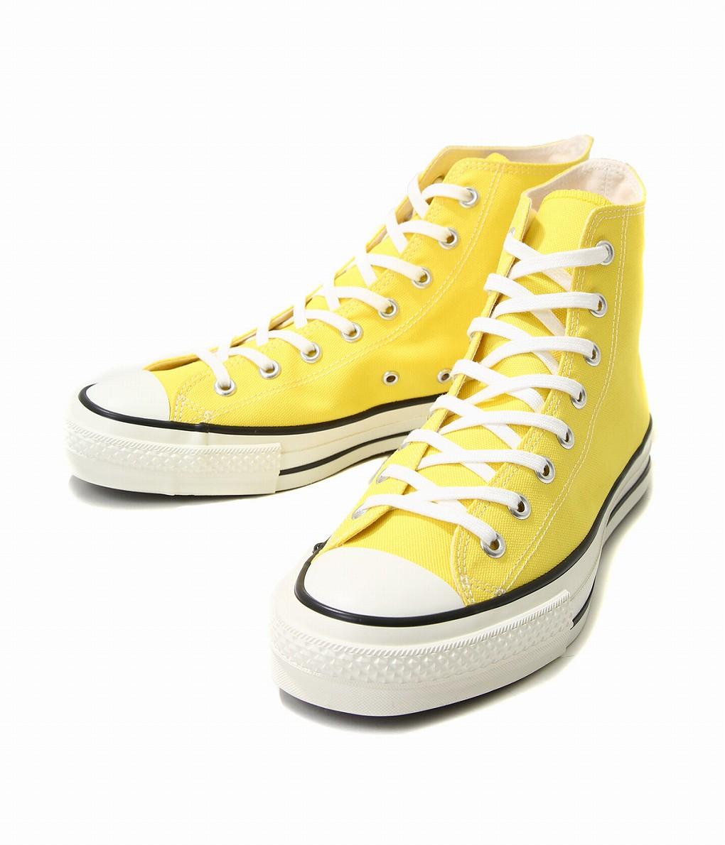 CONVERSE / コンバース : CANVAS ALL STAR J HI : コンバース オールスター シューズ 靴 スニーカー ハイカット メイドインジャパン : 32965133 【AST】