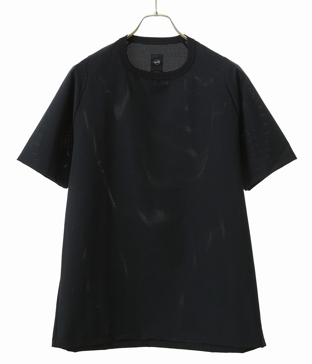 TEATORA / テアトラ : CARTRIDGE TEE SMR : カートリッジ Tシャツ カットソー 半袖Tシャツ : TT-TEE-SMR 【MUS】【BJB】