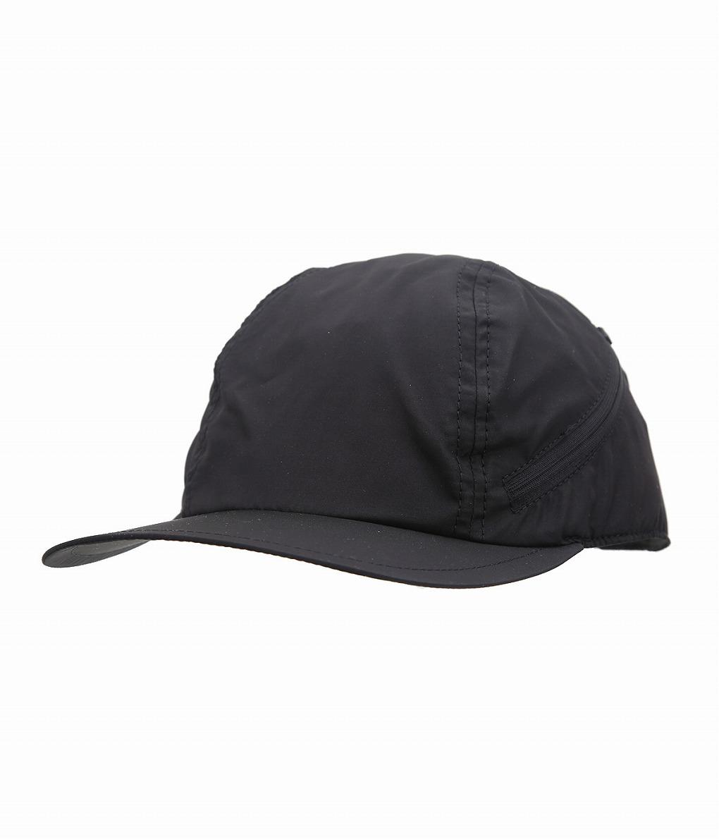 【サマーキャンペーン!】1017 ALYX 9SM / アリクス : SOFT CLASSIC HAT WITH CURVED ZIP : ソフト クラシック ハット カーブド ジップ キャップ : AAUHA0026FA01 【WAX】
