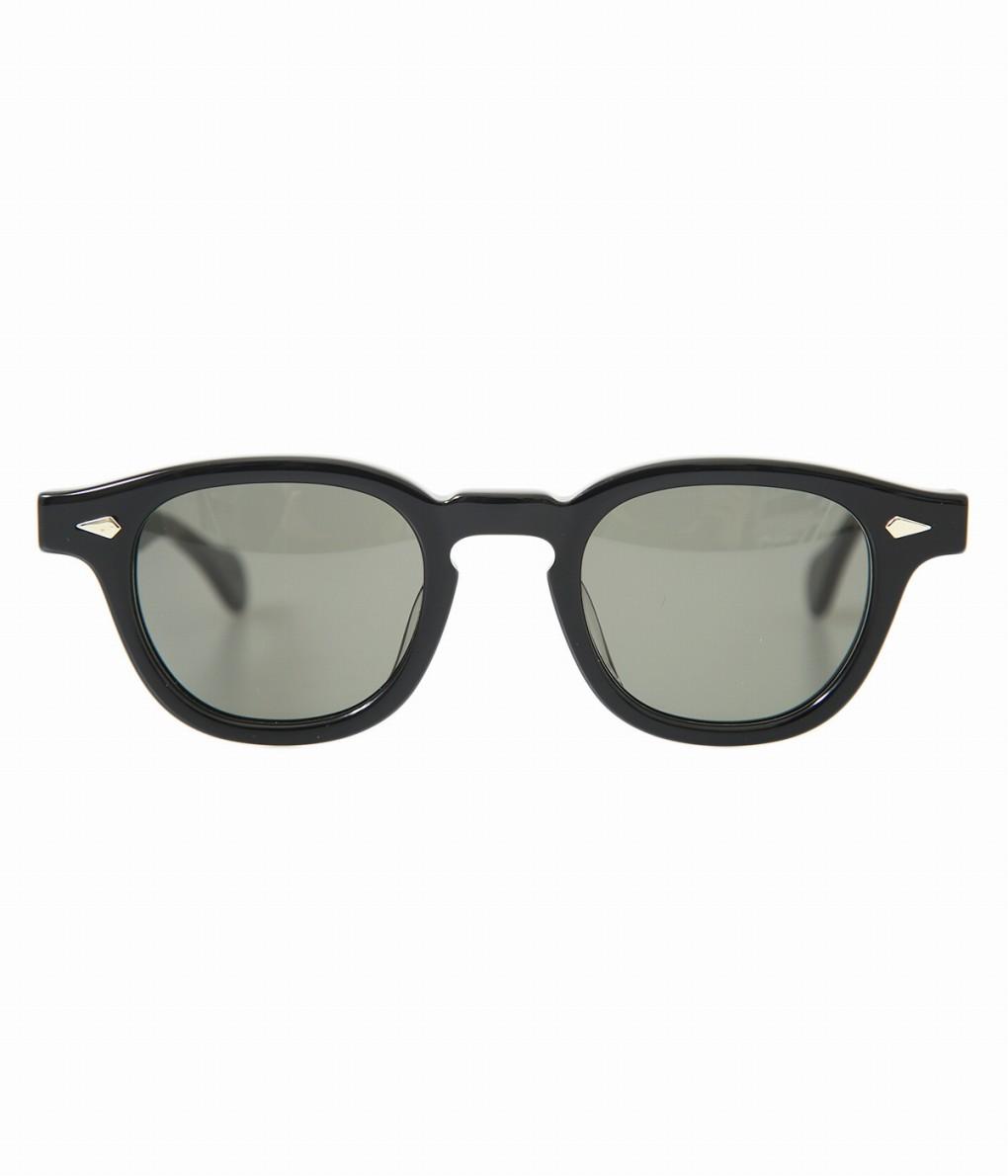 JULIUS TART OPTICAL / ジュリアスタートオプティカル : AR 42(size) 44(size) 46(size) - BLACK / G-15 - : サングラス アクセサリー メガネ メンズ 眼鏡 : JTPL-009A-T-1A-T-2A-T【WIS】【COR】