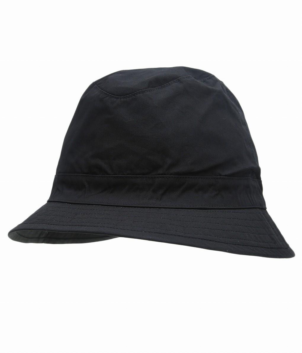 KIJIMA TAKAYUKI / キジマ タカユキ : Poplin Soft Hat : ポプリンソフトハット 帽子 ハット メンズ バケットハット : 201105 【RIP】