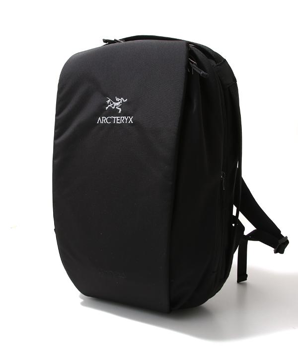 ARC'TERYX / アークテリクス : BLADE 20 BACKPACK : アークテリクス バックパック デイパック リュック バッグ カバン メンズ : L06504600 【STD】【REA】