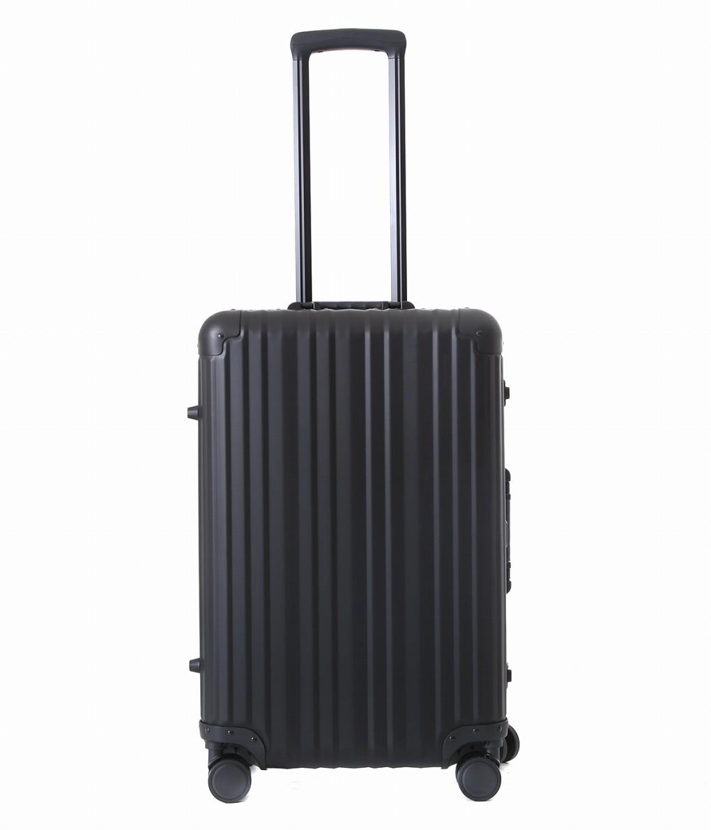RICARDO / リカルド : Aileron 24-inch Spinner Suitcase : エルロン 24インチ スピナー スーツケース ハードケース トラベルケース トラベルバッグ キャリーバッグ メンズ : 18982021548 【MUS】