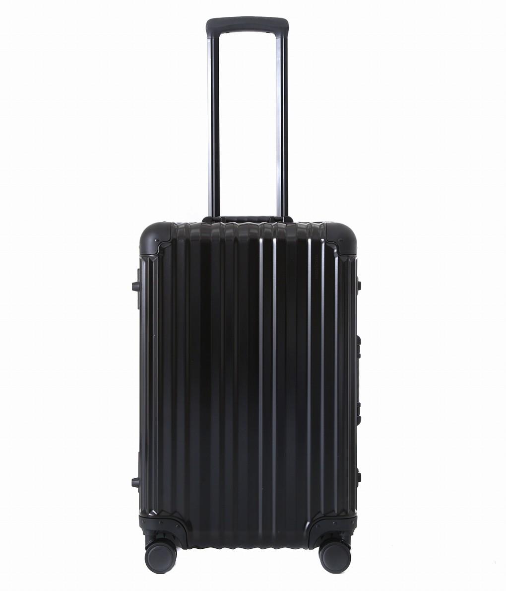 RICARDO / リカルド : Aileron Vault 24-inch Spinner Suitcase : エルロン ボールト 24インチ スピナー スーツケース ハードケース トラベルケース トラベルバッグ キャリーバッグ メンズ : 18982021845 【MUS】