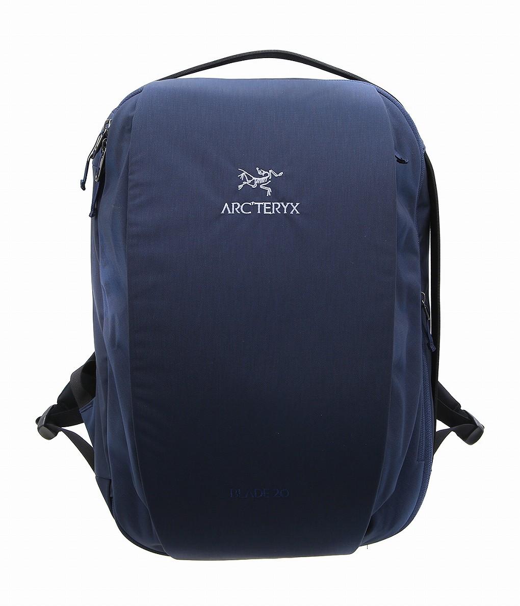 ARC'TERYX / アークテリクス : Blade 20 Backpack -Cobalt Moon- : スポーツ アークテリクス バックパック デイパック リュック バッグ カバン メンズ レディース : L07321500 【STD】