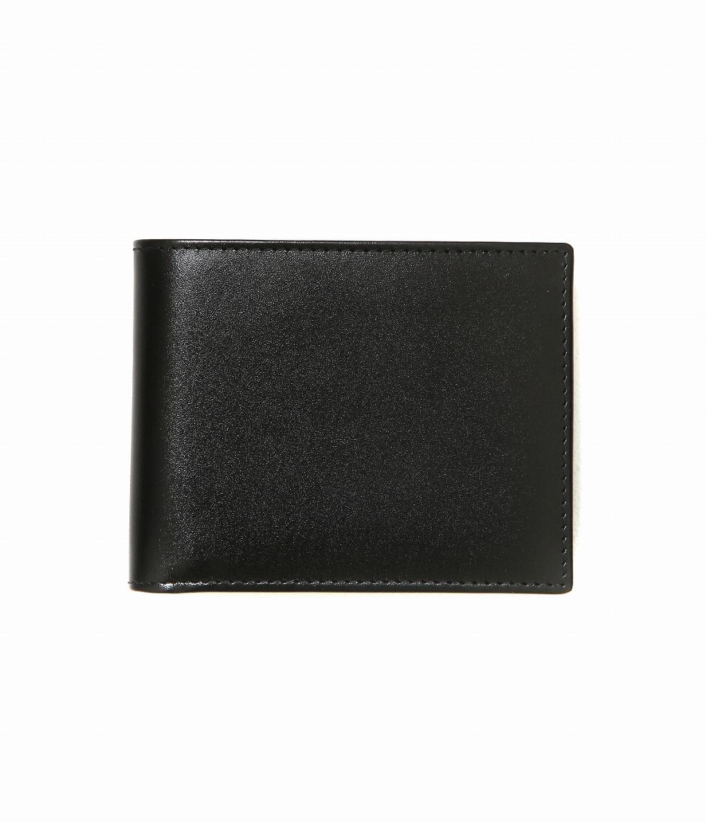 ETTINGER / エッティンガー : Billfold with 3 C/C & coin purse : ビルフォールド ウィズ スリー シー シー アンド コイン パース コインケース メンズ : BL141 【MUS】
