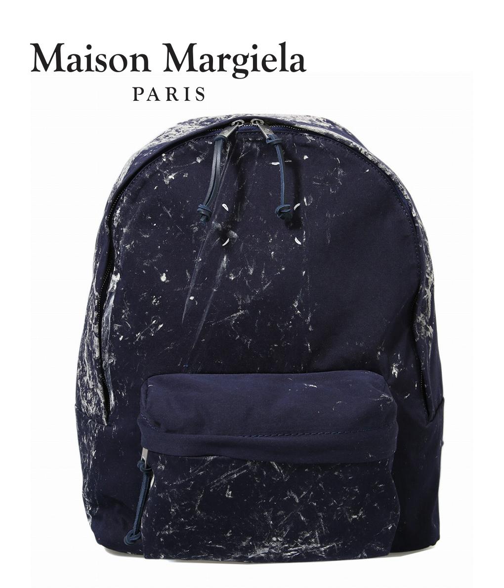 Maison Margiela / メゾン マルジェラ : BACK PACK DYED : バックパック バッグ タイダイ メンズ : S55WA0053-PS312 【RIP】