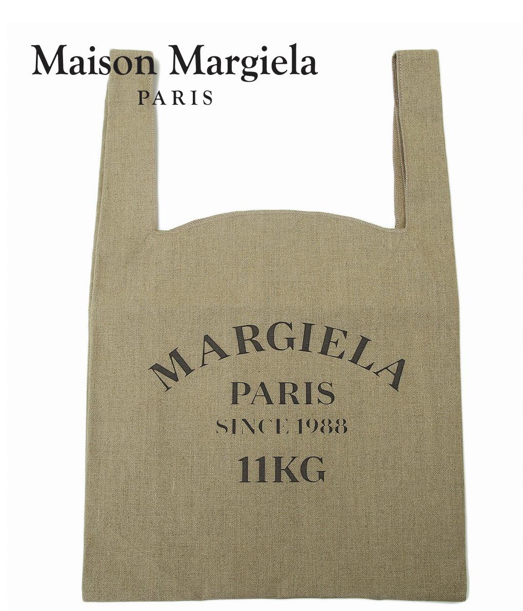 Maison Margiela / メゾン マルジェラ : SHOPPING BAG : ショッピングバック バッグ メンズ : S35WC0077 【RIP】