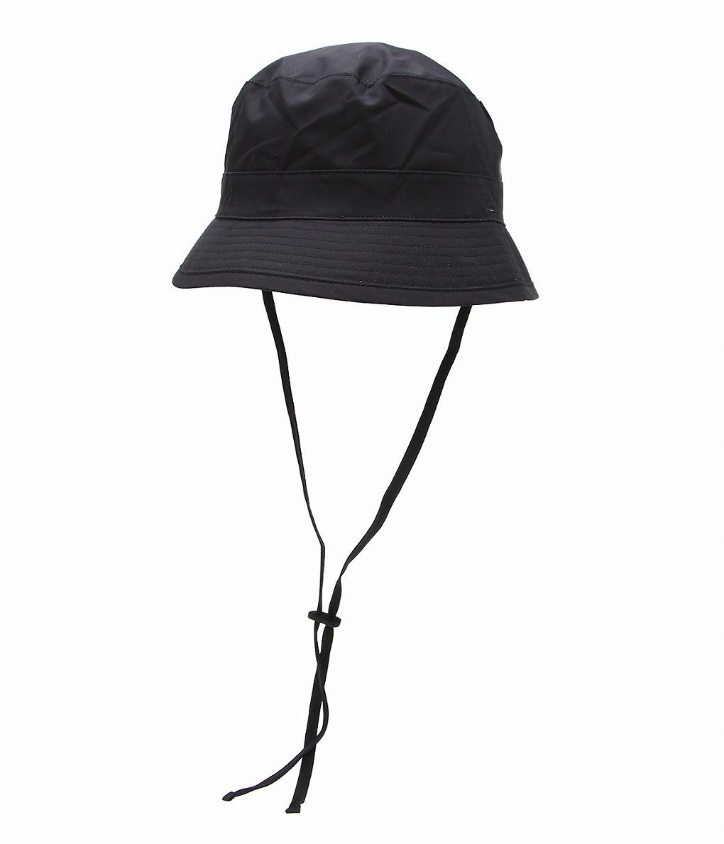 KAPTAIN SUNSHINE / キャプテンサンシャイン : Reversivle Bush Hat : リバーシブル ブッシュ ハット 帽子 メンズ : KS20SGD01 【NOA】