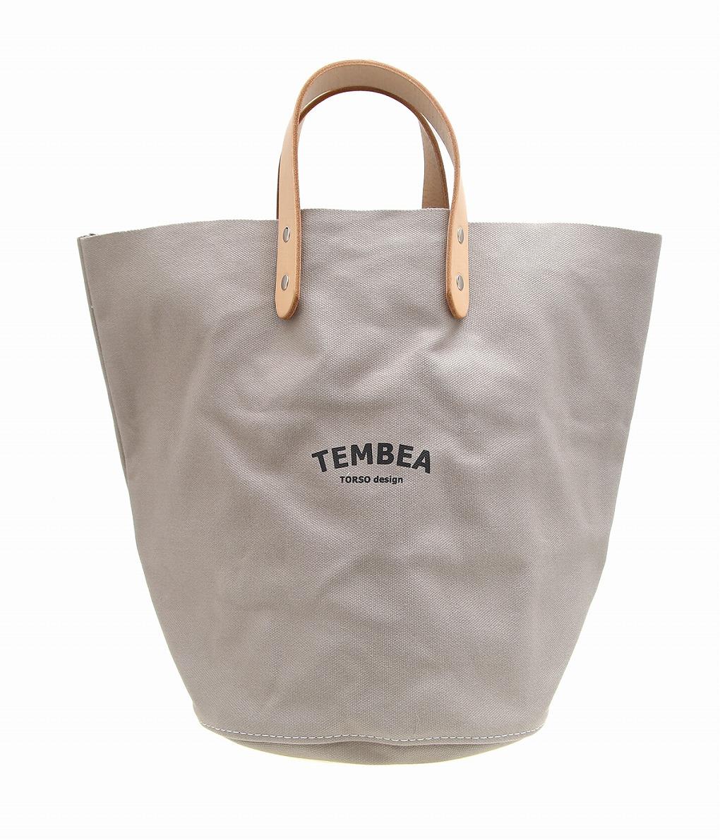 TEMBEA / テンベア : DELIVERY TOTE LOGO : デリバリー トート ロゴ : TMB-1121N 【DEA】