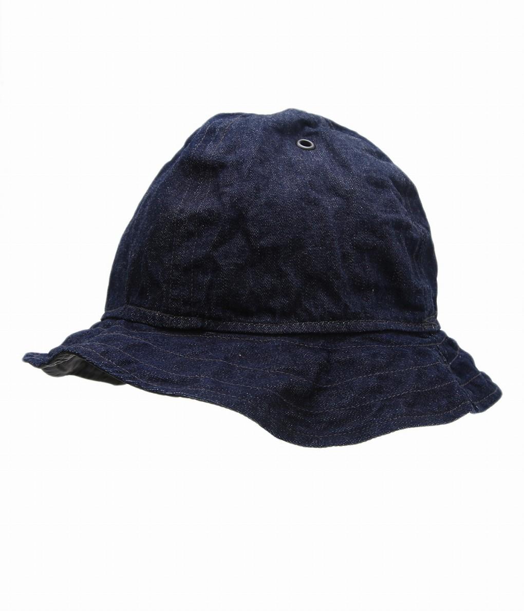 CORONA / コロナ : LUCY TAILOR・HAND MADE・REVERSIBLE UTICA HAT : コロナ 帽子 ハット メンズ : CA005-20-03【AST】