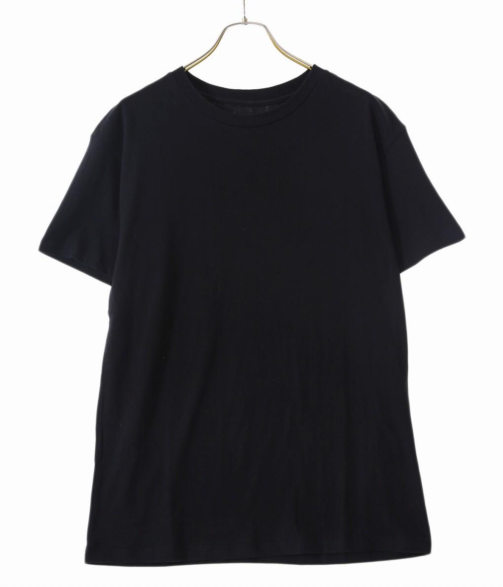 The Elder Statesman / ジ エルダー ステイツマン : Cotton Tshirts s/s : コットン ティーシャツ メンズ : TES01 【RIP】