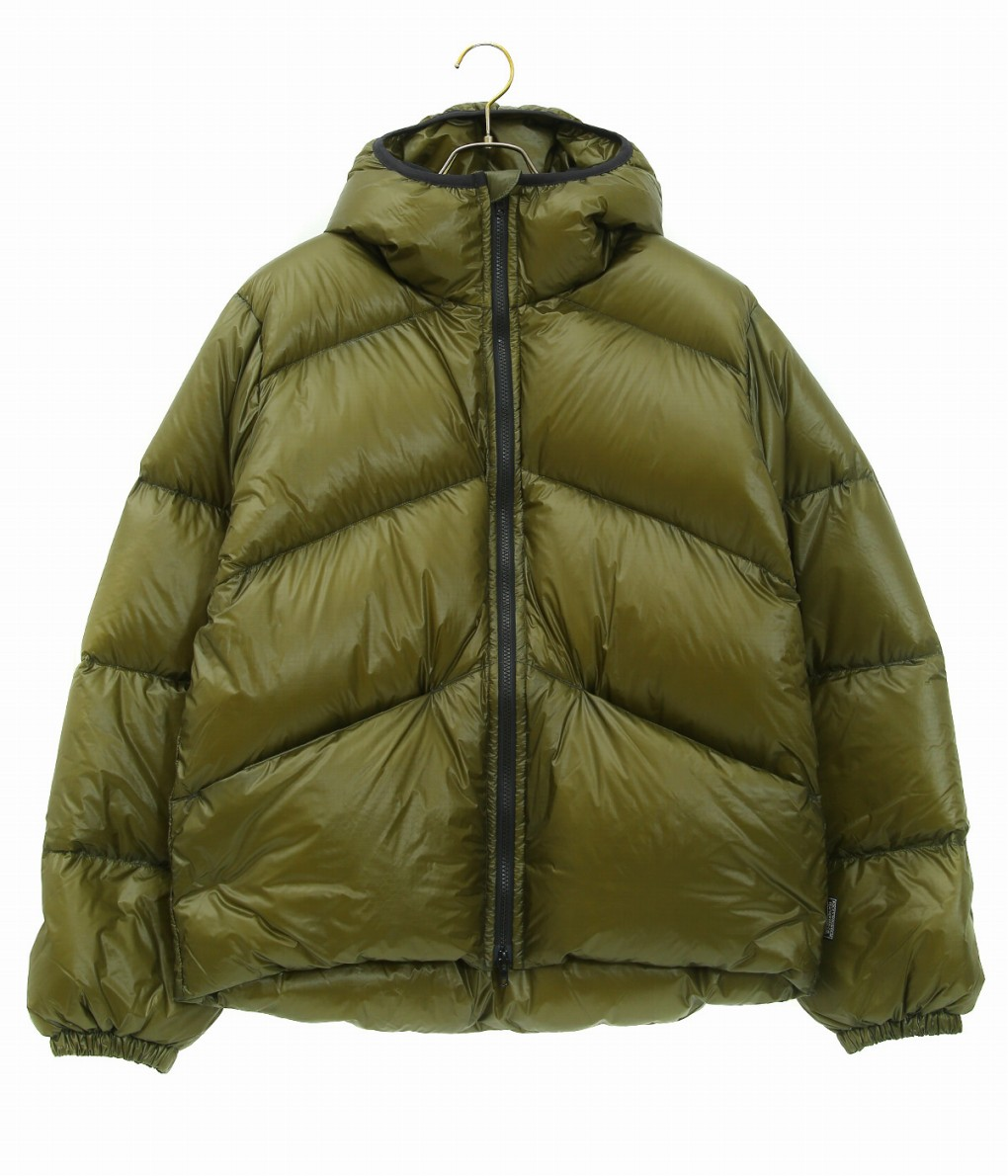 ROCKY MOUNTAIN FEATHER BED / ロッキーマウンテンフェザーベッド : NS DOWN PARKA / 全2色 : ダウン ロッキーマウンテンダウン ダウンジャケット ダウンパーカー メンズ : 200-192-33 【STD】