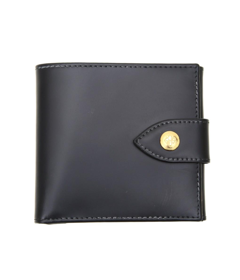 ETTINGER / エッティンガー : Tab Wallet w. 10 C/C+Purse / 全2色 : エッティンガー レザー 本革 タブウォレット 財布 定番 : BH951AJR 【MUS】