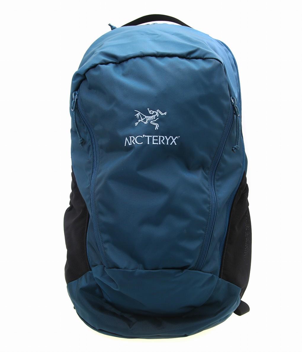 【国内正規品】ARC'TERYX / アークテリクス : Mantis 26L Backpack : マンティス 26L バッグパック アークテリクス メンズ : L07258400 【STD】