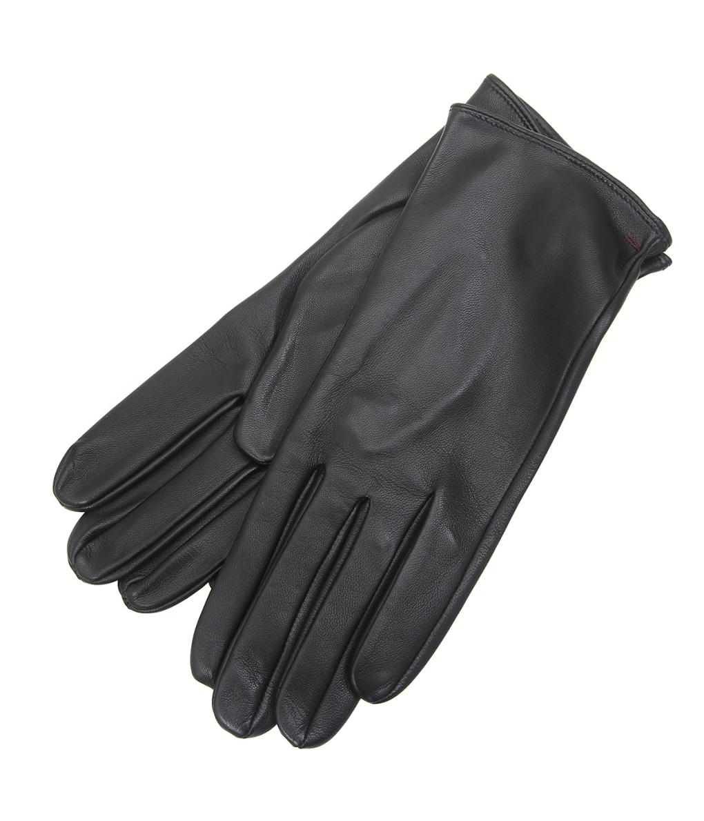 DENTS / デンツ : Skyfall : デンツ レザーグローブ 羊革 シープレザー ブラック レザー グローブ プレゼント 手袋 メンズ : 5-1007 【MUS】