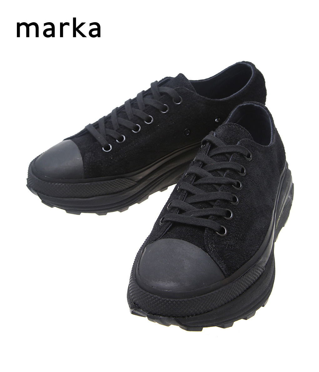 marka / マーカ : DOUBLE SOLE SNEAKERS