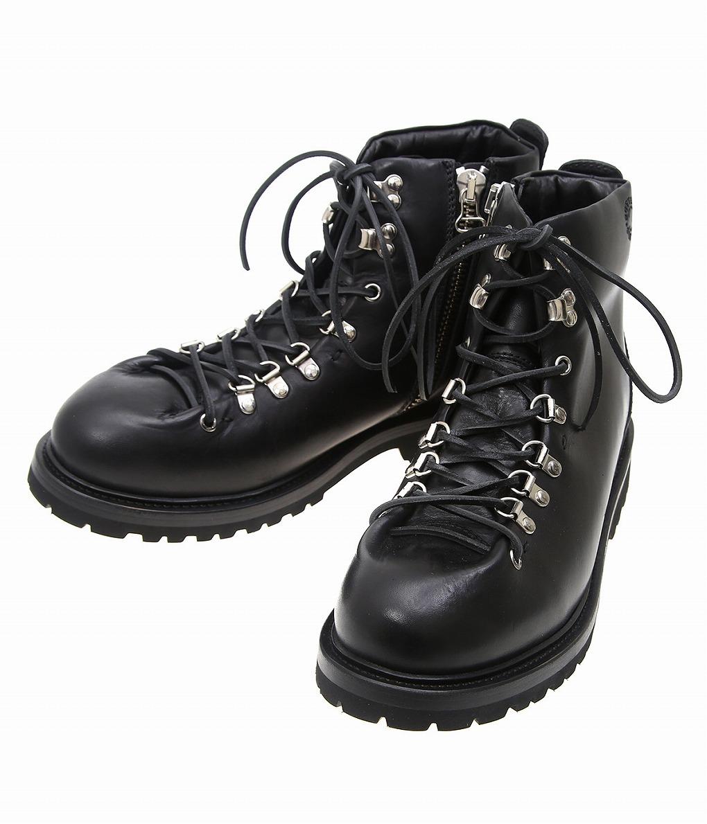 BUTTERO ブッテロ CANALONE TREKKING BOOTS LEATHER トレッキングブーツ マウンテンブーツ レザーブーツ B4950-leather-tosch MUS 古稀祝 新居祝い お買い得