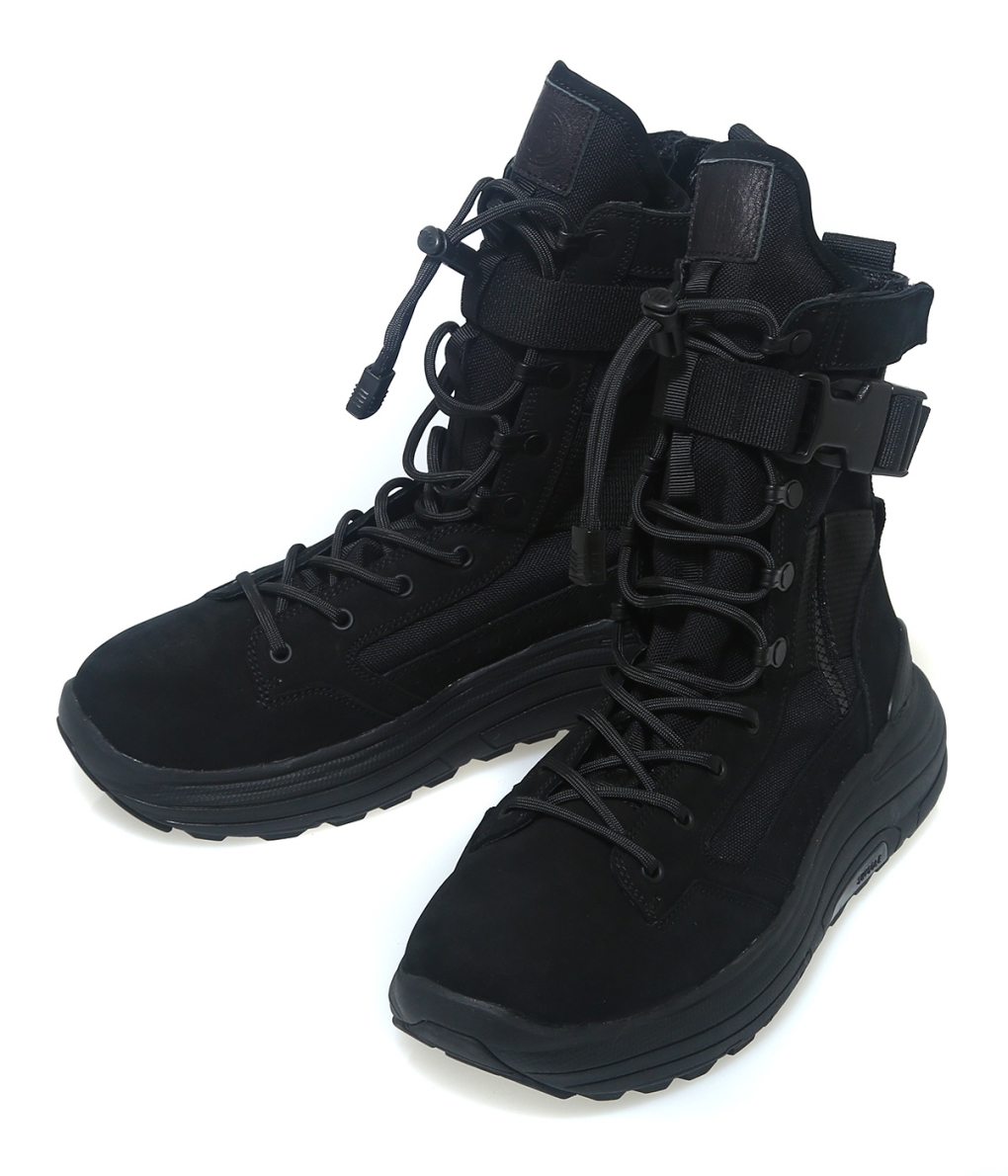 MOUT RECON TAILOR / マウトリーコンテーラー : Recon TAC Boots : マウトリーコンテーラー リコン タック ブーツ ハイカット ミリタリー メンズ : MOUT-030 【MUS】