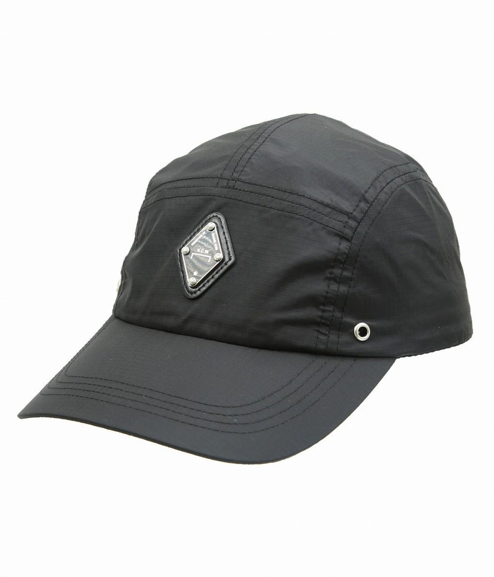 A-COLD-WALL* / ア コールド ウォール : RIPSTORM CAP : リップストーム キャップ 19AW 19秋冬 帽子 メンズ : ACW-MF19-ZCPC 【WAX】