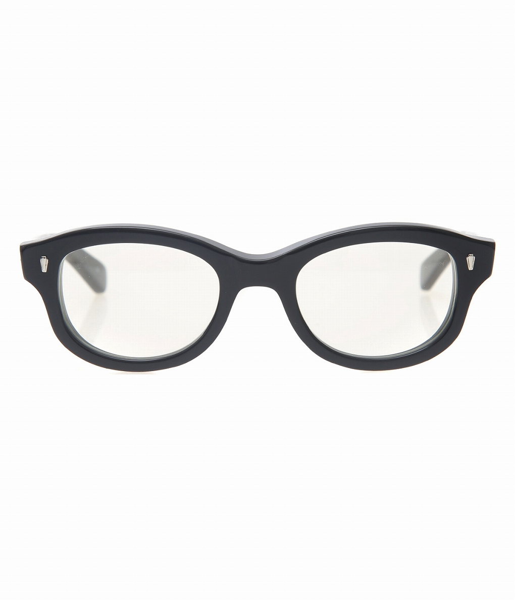 EFFECTOR / エフェクター : lento: メガネ 眼鏡 ケース 伊達眼鏡 クリアレンズ: lento【MUS】