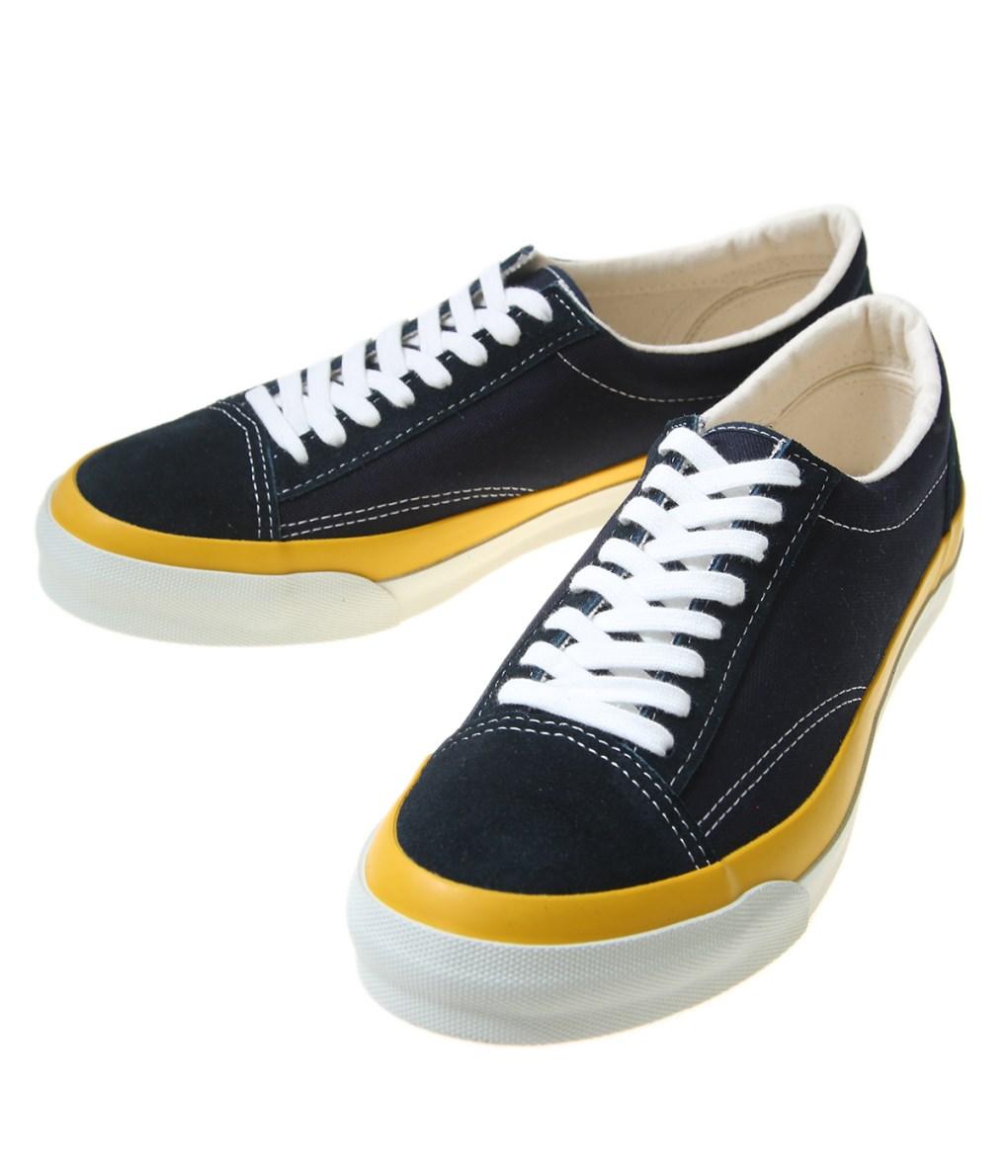【アウトレットキャンペーン!】toast FOOT & EYE GEAR / トーストフットアンドアイギア : toe / 全3色 : トーストフットアンドアイギア スニーカー 靴 メンズ : toe-toast 【NOA】