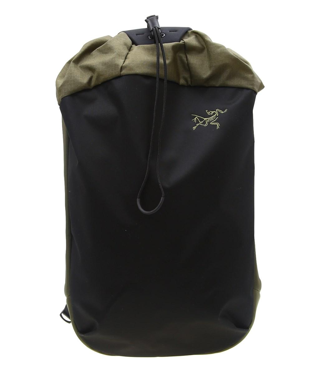 【国内正規品】ARC'TERYX / アークテリクス : Arro 20 Bucket Bag : アロー バケット バッグ アークテリクス メンズ : L07277600 【STD】