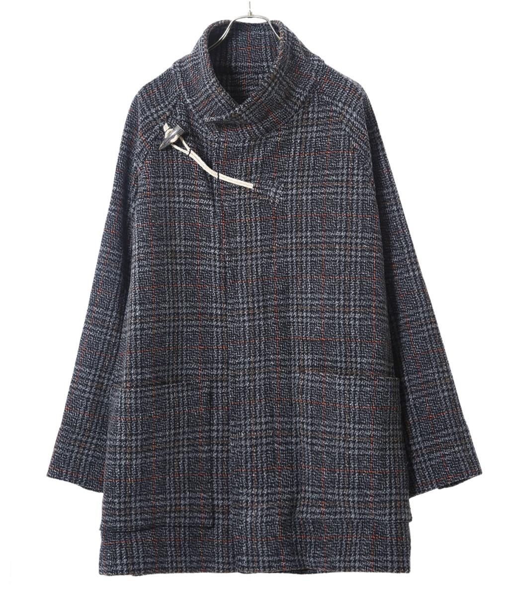 新規購入 CINI venezia Hender/ チニーベネチア : Overcoat Burchione Chevron バッグ 小物 : オーバーコート コート メンズ : C238CSU-5086【RIP】:ARKnets, コチンダチョウ:e16ef5d9 --- nagari.or.id