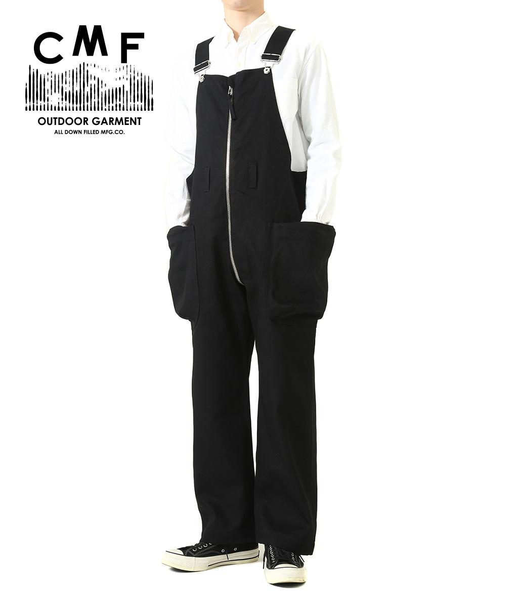 【サマーキャンペーン!】COMFY OUTDOOR GARMENT / コンフィーアウトドアガーメント : UNUSELESS OVERALLS : コンフィー オーバーオール ツナギ メンズ : CMF2001-P01J 【AST】