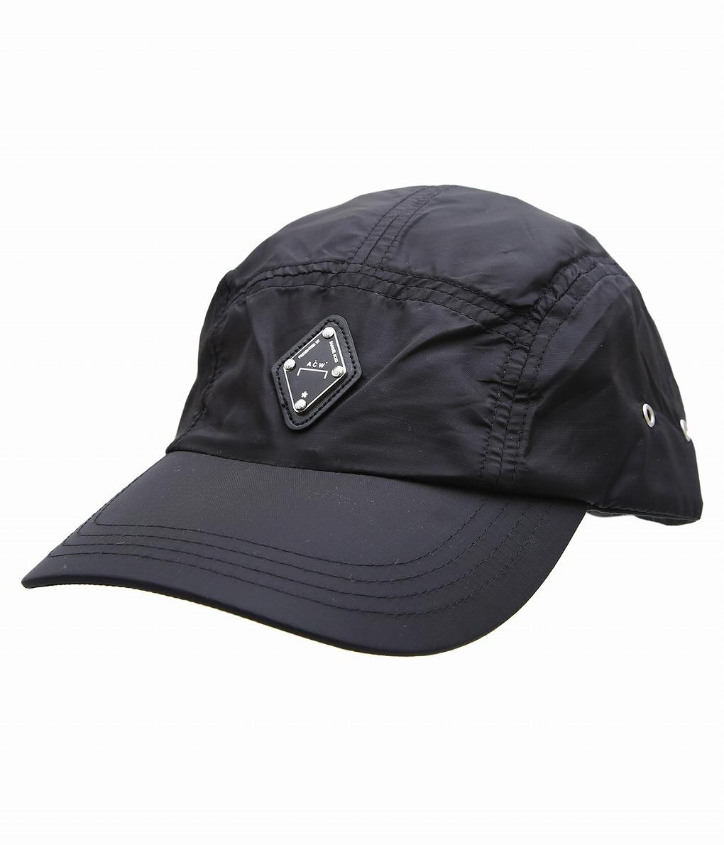 A-COLD-WALL* / ア コールド ウォール : RHOMBUS LOGO CAP : ロンバス ロゴ キャップ 20SS 20春夏 : ACWUA002WHL 【WAX】