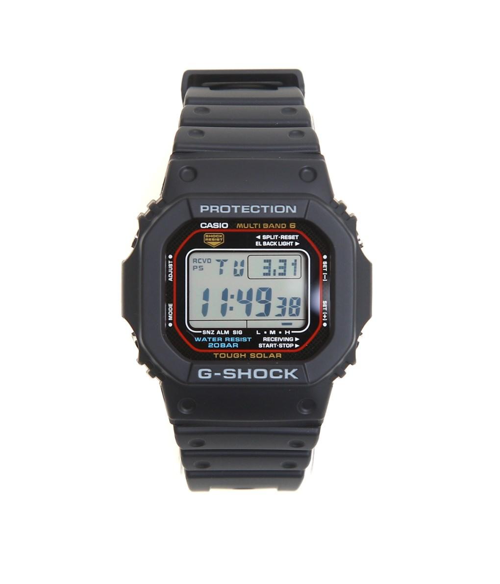 G-SHOCK / ジーショック : GW-M5610 : Gショック CASIO カシオ 腕時計 ウォッチ : GW-M5610-1JF【WAX】