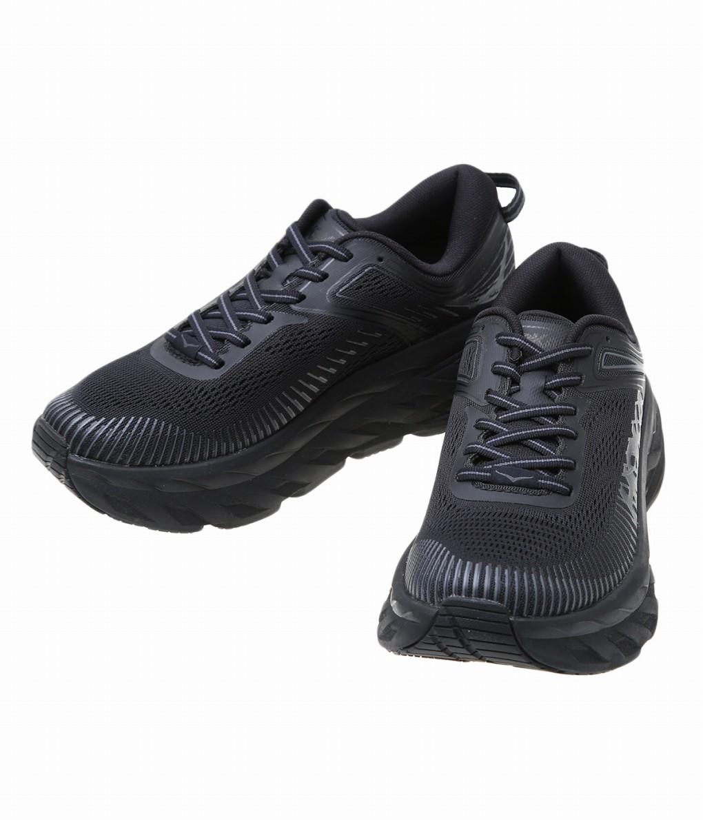 スニーカー / 7 【レディース】BONDI ランニングシューズ 1110519-BBLC : : 靴 : HOKA ONE ボンダイ レディース ONE ローカット ホカオネオネ 【DEA】