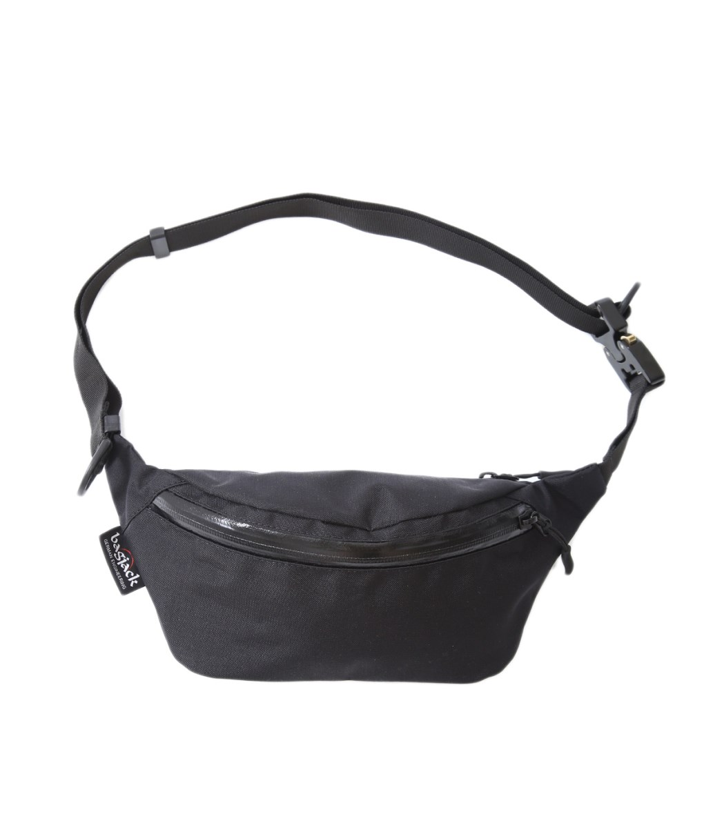 BAGJACK / バッグジャック : 別注hipbag OC(waist pouch) : バッグ ポーチ ボディバッグ : BJ-OPTION-MA-HIPBAG 【MUS】